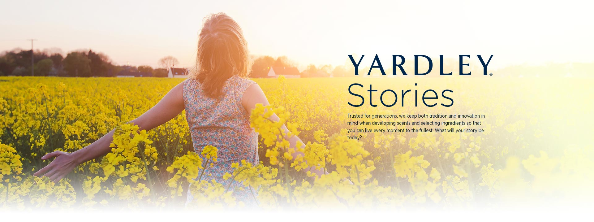 Yardley Stories
